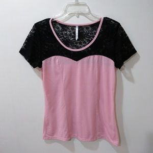 L.O.L COLLECTION top